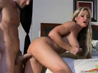 Sex With Wife In Bed
