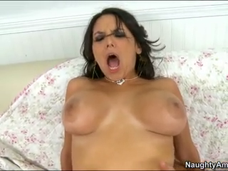 Big Ass Girl Loves To Ride Cock