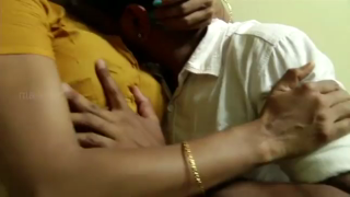 desi Desi Aunty Hot Romance With Uncle