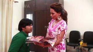 desi Piyassi Bhabhi Romance With Devar
