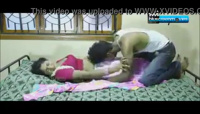 desi South Indian Roomali Bhabhi fucked by electrician