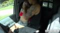 Hot Helpless Teen Banged Hard While Tied