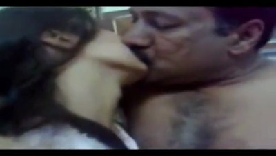 desi Mumbai college girl fucked by Uncle