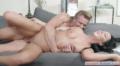 Sexy Babe Dicked Hard Anally Doggy Sex