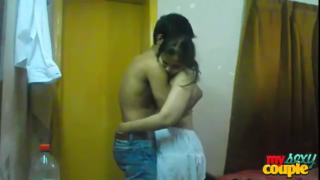 desi Desi Indian Newly married couple hot sex