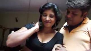 desi Hot Desi Bhabhi fucked by devars friend