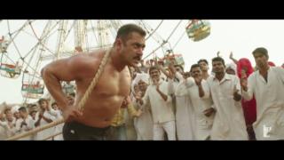 Sultan - Title Track - Salman Khan And Anushka Sharma