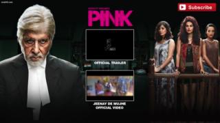 Kaari Kaari - Pink - official Video
