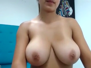 Big Boobs Girl Having Sex On Webcam