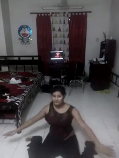 desi Salt Lake girl shilpi hot sex in hotel