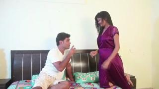 Hindi Aunty Real Amateur Sex