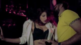 desi Shama sikander desi hot leaked video