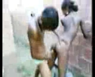Seks ABG Papua