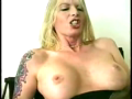 Horny Shemale Gets Sucked By Her Friend - Gentlemens Video